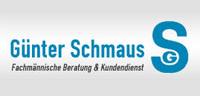 Günter Schmaus