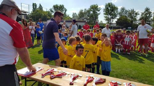 Bambini FC Feuerbach 02 (13.01.2019)