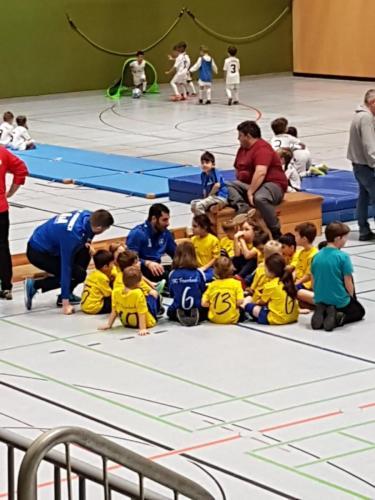 Bambini FC Feuerbach 05 (13.01.2019)