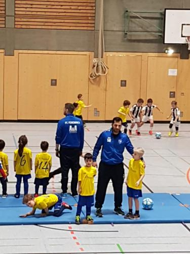 Bambini FC Feuerbach 07 (13.01.2019)