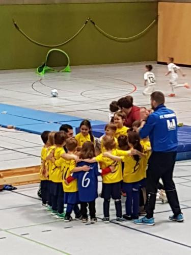 Bambini FC Feuerbach 09 (13.01.2019)