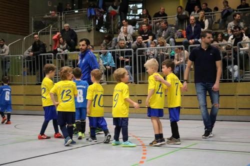 Bambini FC Feuerbach 12 (13.01.2019)