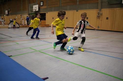 Bambini FC Feuerbach 13 (13.01.2019)