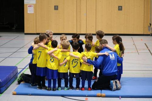 Bambini FC Feuerbach 17 (13.01.2019)